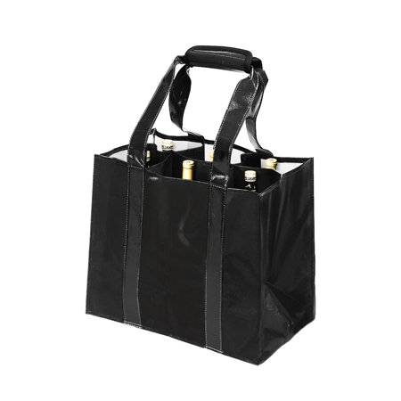 Travelwell 6 BOTTLE WINE TOTE BAG