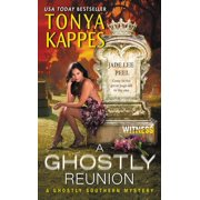 Ghostly Southern Mysteries: A Ghostly Reunion (Paperback)
