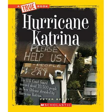Hurricane Katrina (Katrina Hurricane)