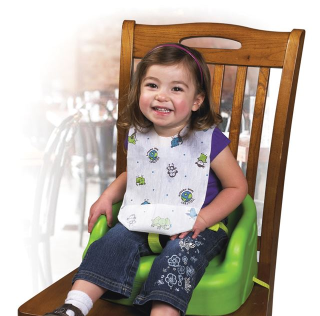 Summer Infant Keep Me Clean Disposable Bibs 20-Pack