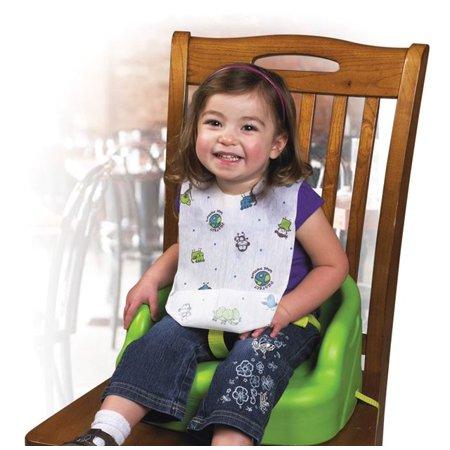 Summer Infant Keep Me Clean Disposable Bibs (Easy Clean Bibs)