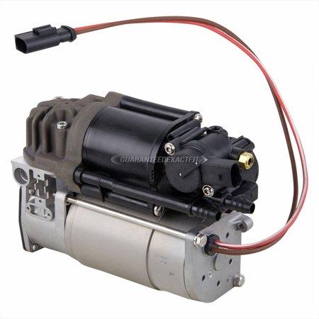 Suspension Compressor For BMW 750Li 535i GT 550i GT 550i GT xDrive 760Li