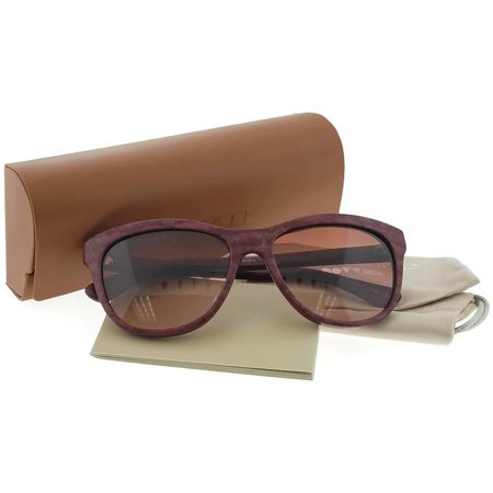 Oliver Peoples OV5220S-0757W Squared Women's Purple Frame Rose Lens (Cheap Oliver Peoples Sunglasses)