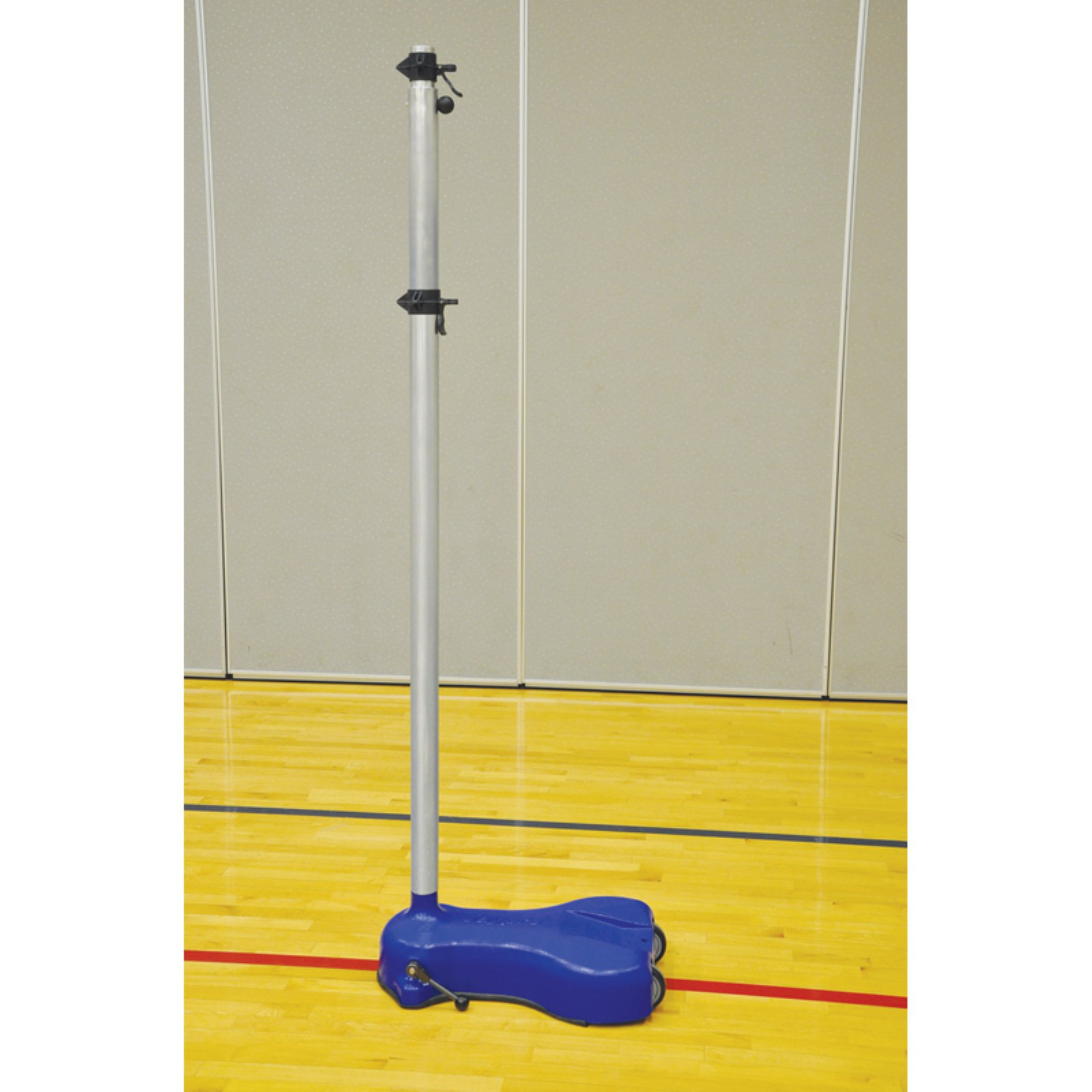 Jaypro GymGlide Volleyball Game Standard
