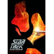 Star Trek The Next Generation: Season 4 by PARAMOUNT HOME VIDEO