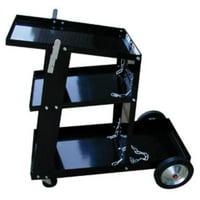 ATD Tools Heavy-Duty MIG Welder Cart 7040