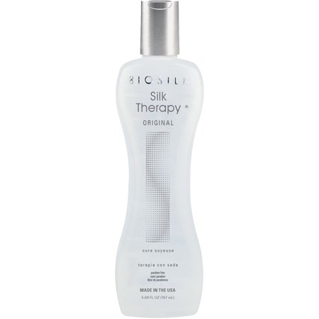 Biosilk Silk Therapy Cure, 5.64 oz