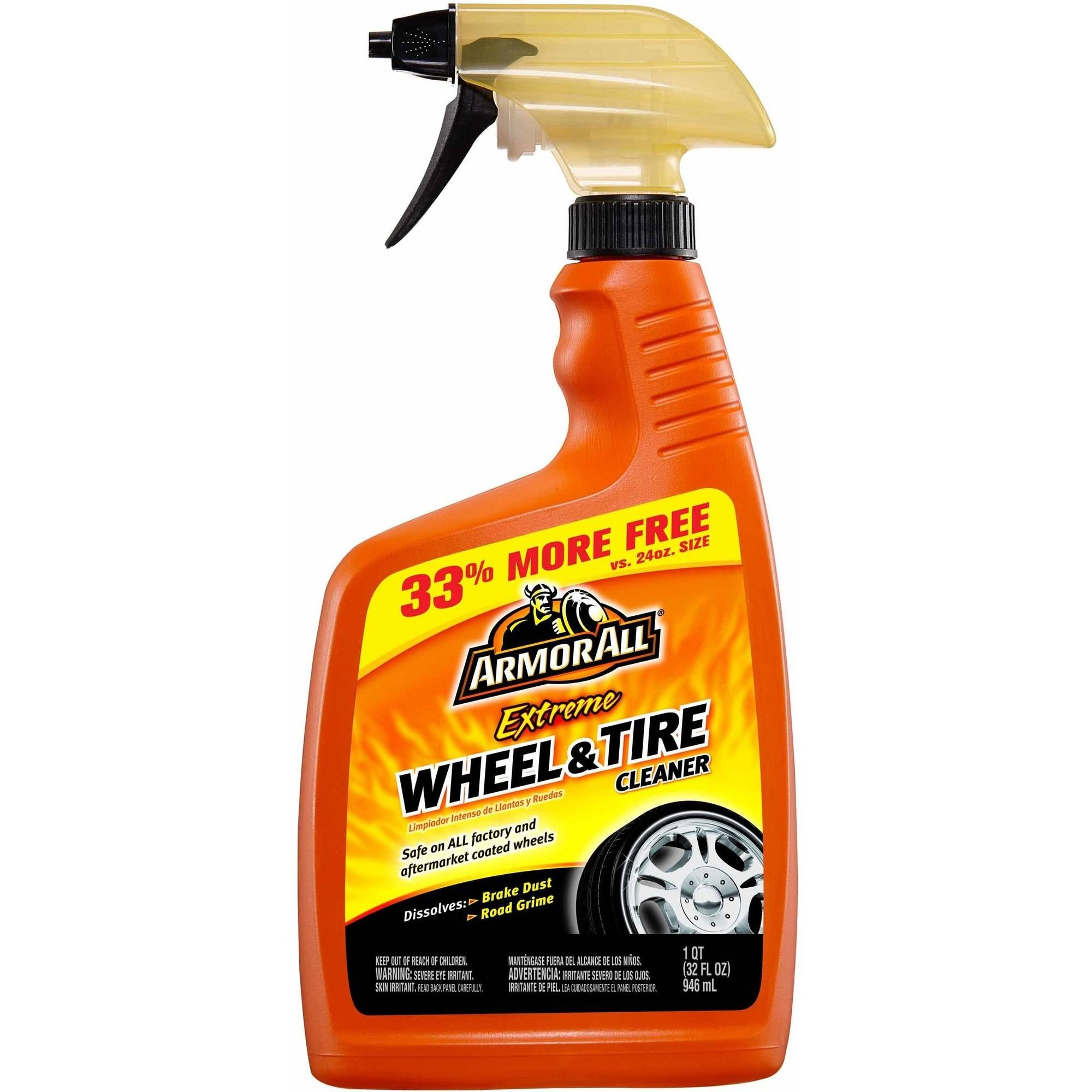 Armorall Armor All Wheel&tire Cleaner Bonus 32oz