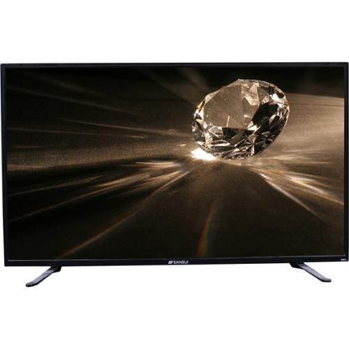 Sansui SLED5516 55in 4k Uhd Accu D-led Lcd Tv Mntr Ultra High Definition Digial Tv