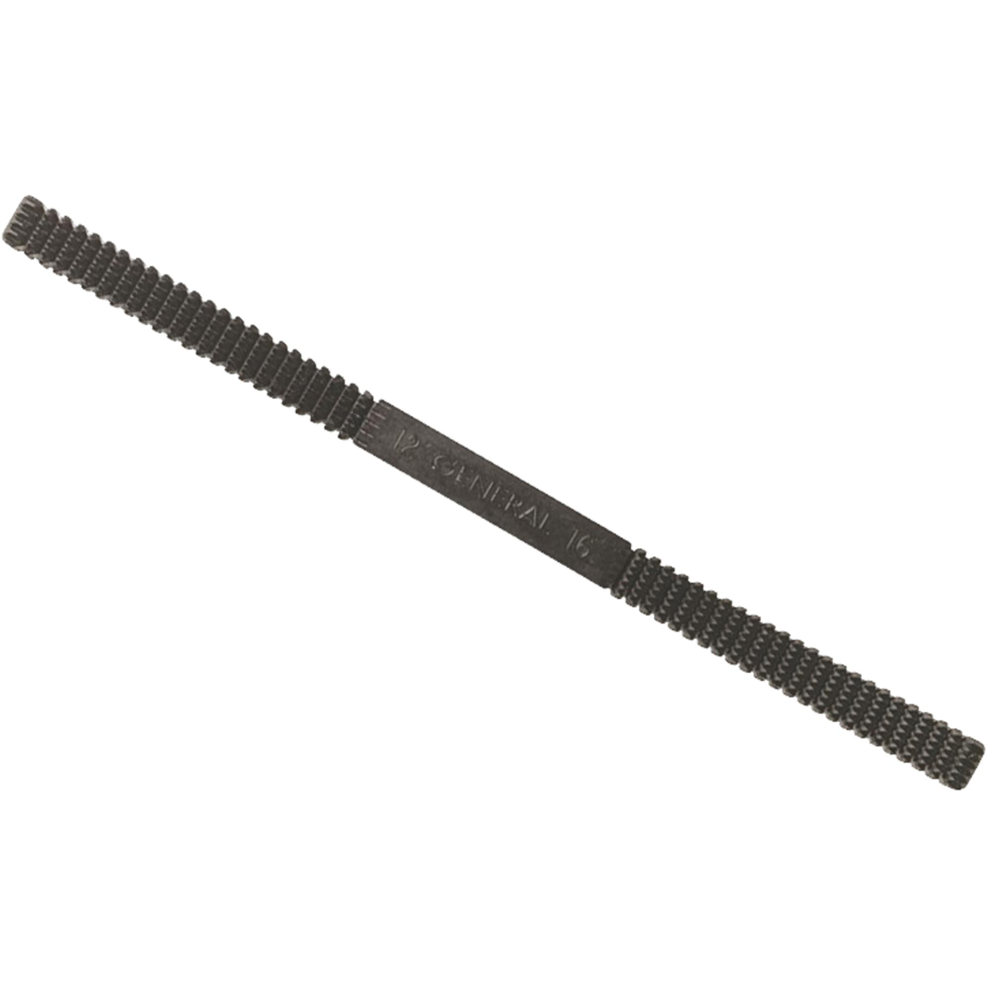 General Tools Thread Repair File by General Tools