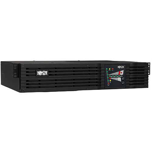 Tripp Lite SmartOnline SU1500RTXL2Ua 1500VA Tower Rack Mountable UPS by Tripp Lite