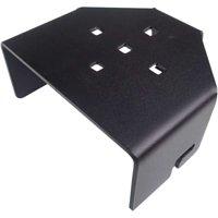 Havis Mounting Adapter for Keyboard, Flat Panel Display - Black - (Refurbished)