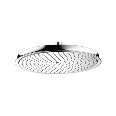Hansgrohe 28428921 Raindance Shower Head with 12