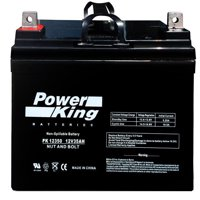 John Deere L120 Mower    CCA330 Replacement Battery