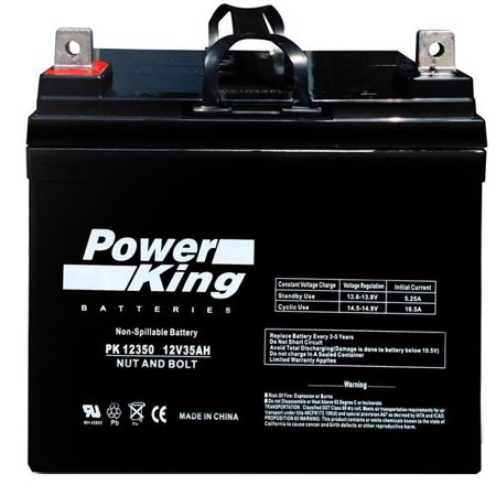 John Deere Mower 175 Battery   Cca300