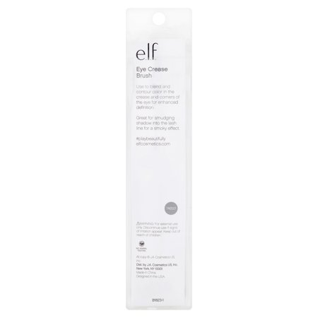 e.l.f. Cosmetics Eye Crease Brush