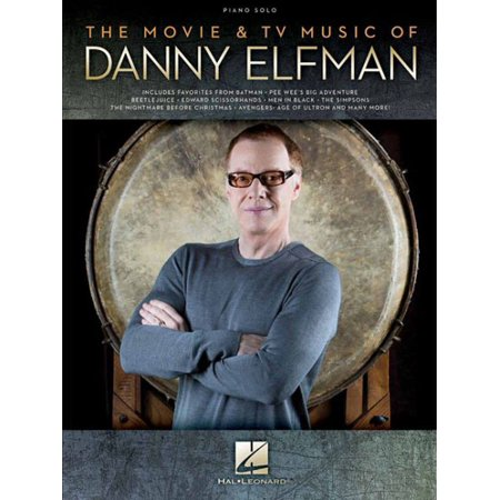 The Movie & TV Music of Danny Elfman](This Is Halloween Danny Elfman Live)