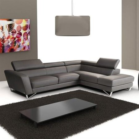 Gorgeous J M J Sparta Leather Right Sectional Recommended Item