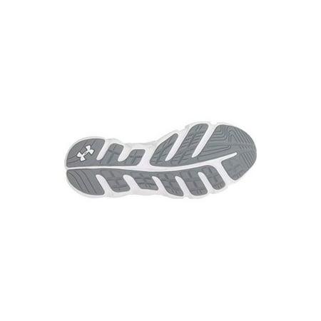 Under Armour Womens Micro G Assert 7 Low Top Lace Up Running Sneaker (Under Armour Women Running Shoes)