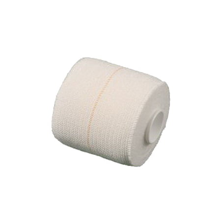 """Brand elite elastic bandage with self closure, 6"""" x 5 yards. Sterile. Latex free. Beige. [ Sold by the Each, Quantity per Each : 1 EA, Category : Compression Bandages, Product Class : Wound Care ]"""