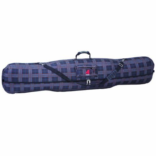 Athalon Fitted Snowboard Bag-170 cm (Lumberjack) by