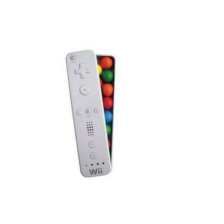 Nintendo Wii Peppermint Gum Controller Tin