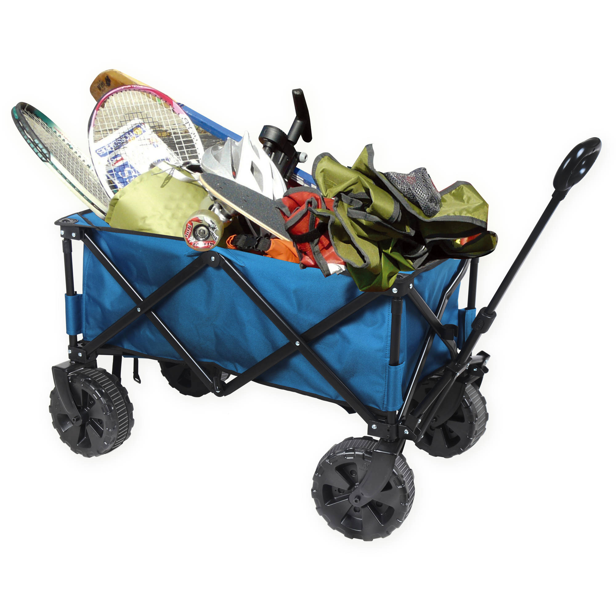 Ozark Trail All-Terrain Wagon, Blue