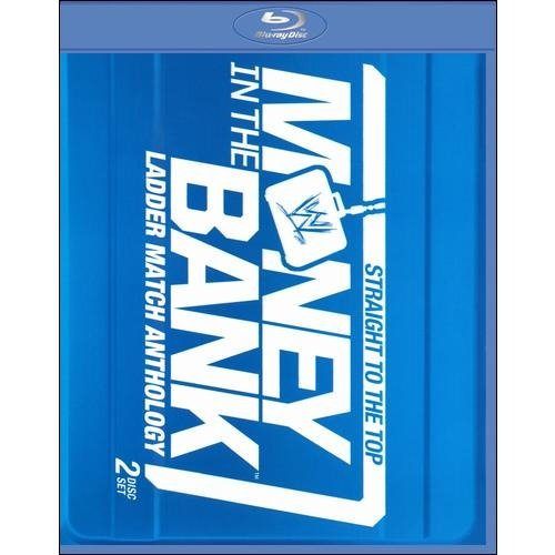 WWE: Money In The Bank Anthology (Blu-ray) (Full Frame)
