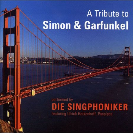 Tribute To Simon   Garfunkel