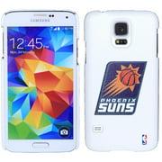 Phoenix Suns Galaxy S5 Primary Logo Thinshield Case - White