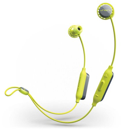 Sol Republic Relays Sport Bluetooth Wireless In-Ear Headphones (Solo Republic Wireless Headphone)