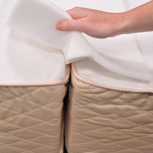 Sleep Innovations Instant King Bed Bridge