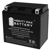 YTX14-BS Battery Replacement for ATV Power Sport ETX14-BS