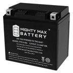 YTX14-BS Replacement Battery For APRILIA MANA850 (2009)