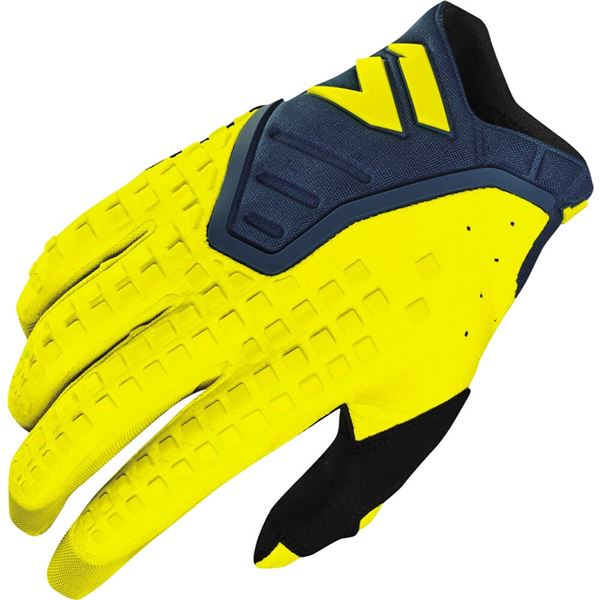 Shift Racing Black Label Pro Motorcycle Glove