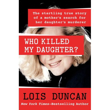 Who Killed My Daughter? - eBook