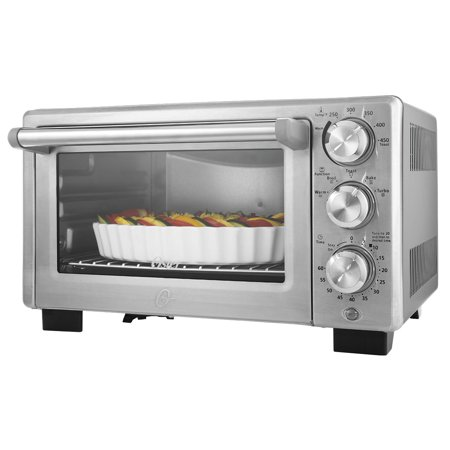New Anvil Electric Countertop - Oster Designed for Life Convection Toaster Oven (TSSTTVDFL2)