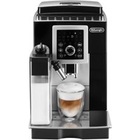 De'Longhi Magnifica S Smart Fully Automatic Espresso, Cappuccino and Coffee Machine with One Touch LatteCrema System