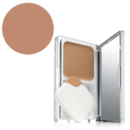 Clinique Acne Solutions Powder Foundation Makeup, 20 Deep Neutral