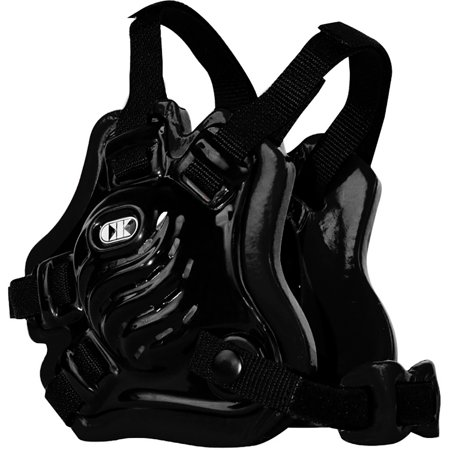 Tornadoâ ¢ F5 Wrestling Headgear in Black