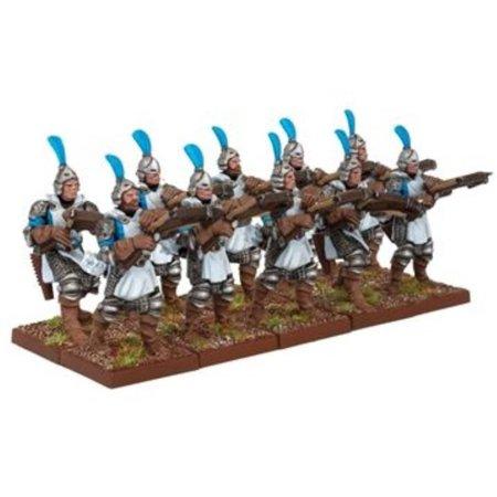 Crossbowmen Troop New