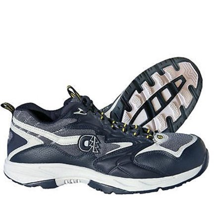 New Balance Athletic Shoes (Dunham New Balance 8703 Mens Steel Toe Athletic Safety Shoes EH 7 D )
