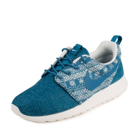 new arrival 5204b 3e84a Nike - Nike Womens WMNS Roshe One Winter Brigade Blue/Sail ...