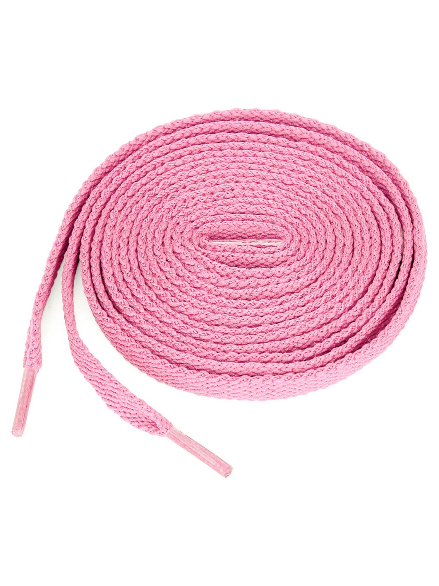 Pink Shoelaces - Walmart.com