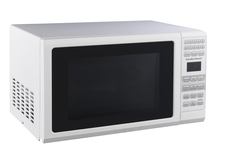 Hamilton beach 07 cu ft microwave oven walmart sciox Images