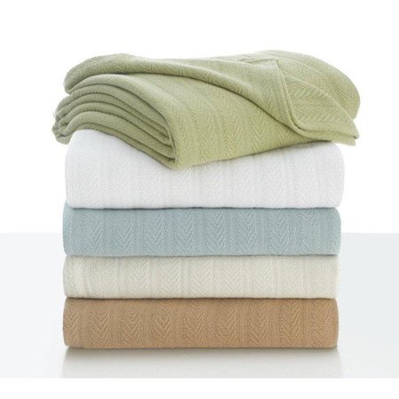 Vellux Cotton Blanket Walmart Com