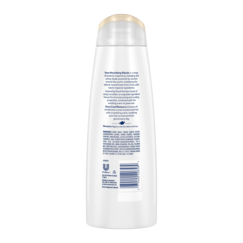 Dove Hair Care Collection - Walmart com