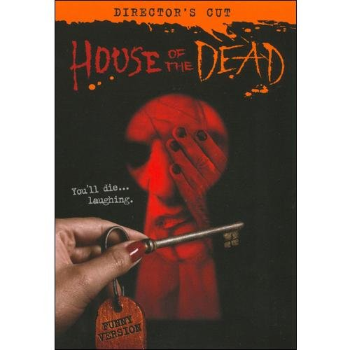 House Of The Dead (Director's Cut) (Widescreen)