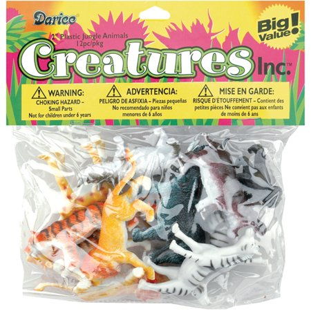 Darice 1029-1013 Creatures Inc. - image 1 de 1
