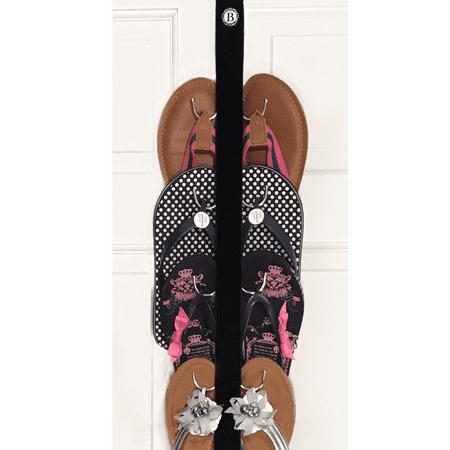 Flip Flop and Sandal Hanger By (Flip Flop Hanger)